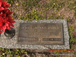 Mrs Jewell <I>Morris</I> Broer