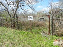 Applewhite Private Cemetery