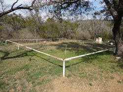 Rough Country Ranch Cemetery