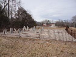Walker Saunders Family Cemetery