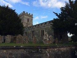Saint Martin Churchyard