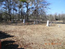 Bennett Vineyard Cemetery