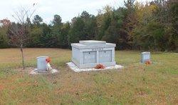 McKissick Family Cemetery