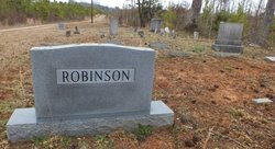 Robinson-Stewart Cemetery