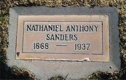 Nathaniel Anthony Sanders