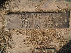 Katie Mae <I>Jones</I> Cox
