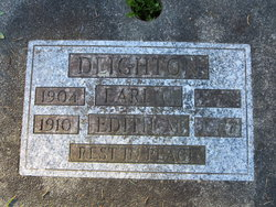 Earl Clement Deighton