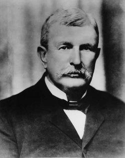 Benjamin Leroy Holt