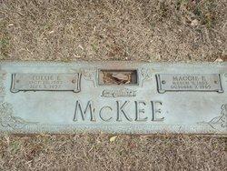 Tullie Epkin McKee