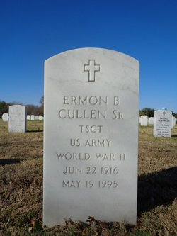 Ermon Burton Cullen, Sr
