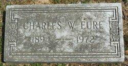 Charles Wesley Eure