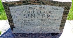 Ruth Black Singer