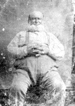 Joseph Hamilton Daviess Smith