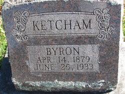 Byron Ketcham