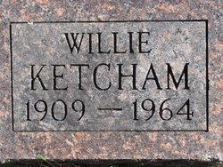 Willie Ketcham