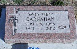 David Perry Carnahan