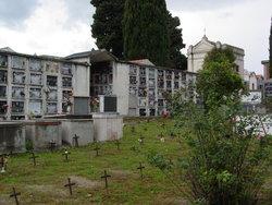 Cimitero di Ardore