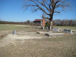 Joseph E. Davis Family Cemetery