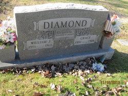 Grace <I>Williams</I> Diamond