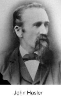 John Hasler