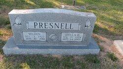 Izella Dannie <I>Norton</I> Presnell
