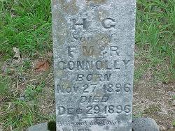 Howard Guy Connolly