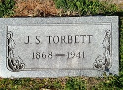 James Samuel Torbett