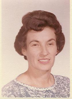 Evelyn Ruth <I>Parker</I> Stephenson