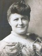 Norma Leora May <I>Donbart</I> Cope