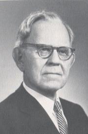 Robert Alexander Hefner