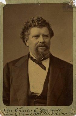 Charles Ellet Lippincott