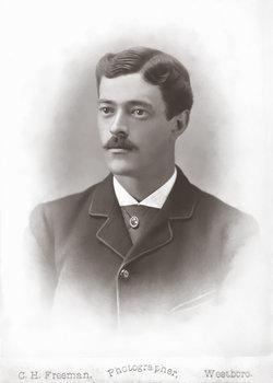 Charles Willis Curtis