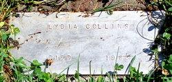 Lydia Collins
