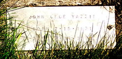 John Cece Yazzie