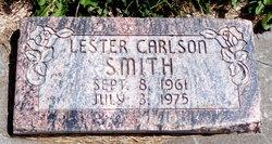 Lester Carlson Smith