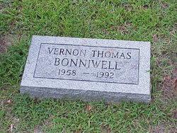 "Vernon Thomas ""Tommy"" Bonniwell"