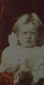 Daisy Beatrice <I>McGill</I> Campbell