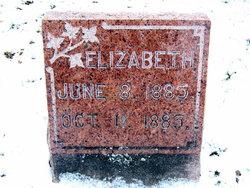 Elizabeth Albach