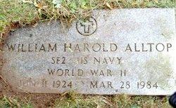 William Harold Alltop