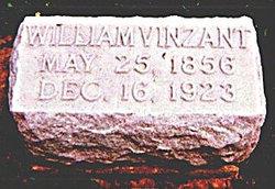William Vinzant, Jr