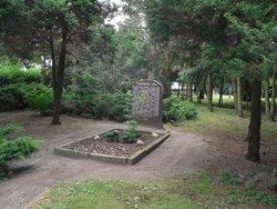 Letschin-Neubarnim Cemetery