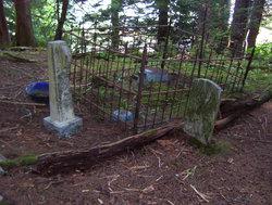 Kitamaat Indian Cemetery