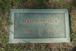 Adelyn Wilena Steen
