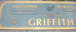 Bill Foster Griffith