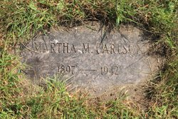 Martha M. Carlson