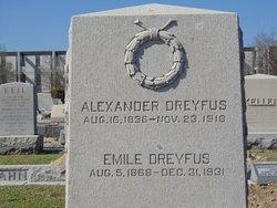 emile dreyfus