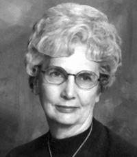 Doris Evelyn <I>Bingham</I> Fotheringham