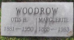Marguerite Woodrow