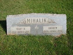 Andrew Mihalik