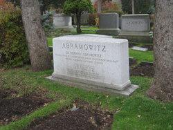 Dr Herman Abramowitz